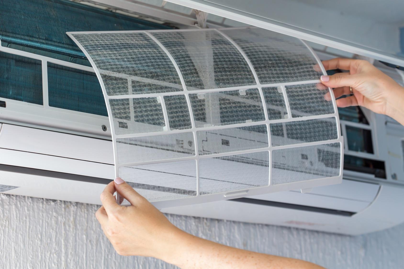 Essential Summer HVAC Maintenance
