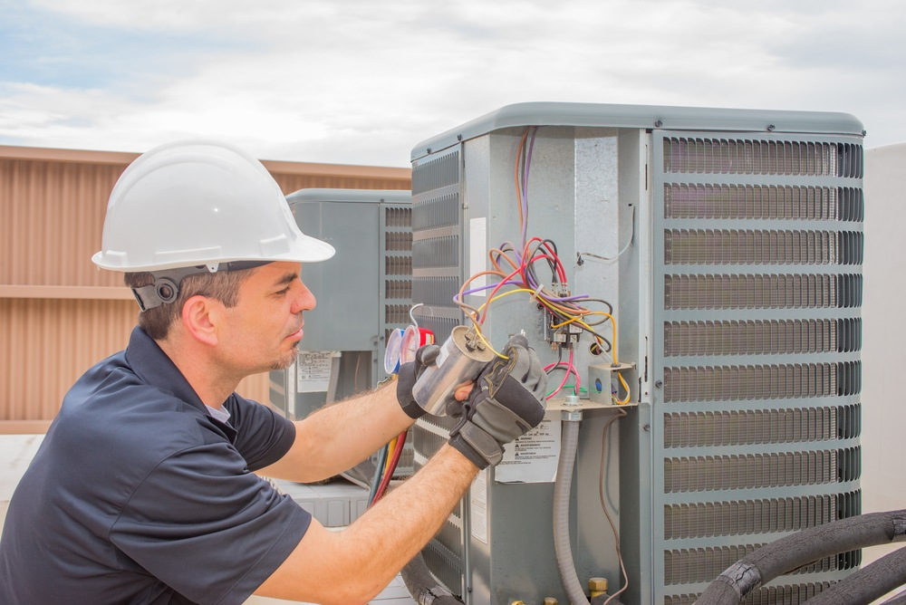 Critical HVAC Maintenance Tips