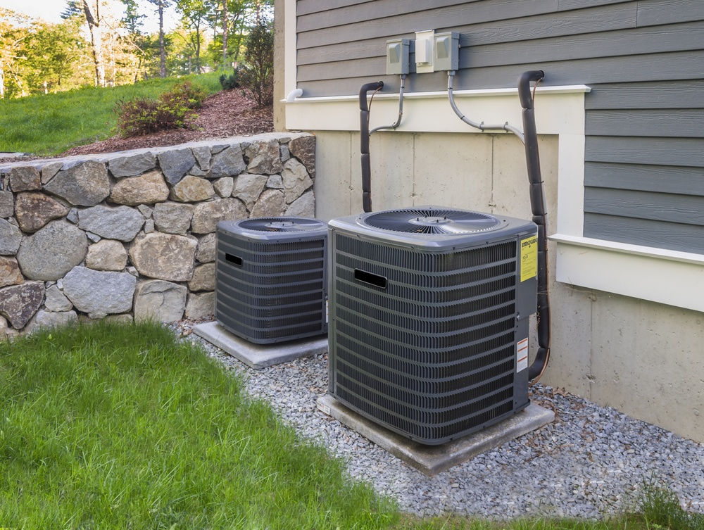 Choosing the Right HVAC Unit